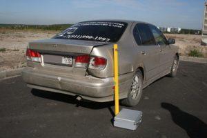 Экспресс-оценка ущерба автомобиля после ДТП