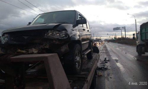 Экспертиза ремонта автомобиля на РусАвто