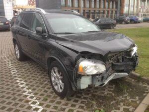 Выплата по ОСАГО в размере доаварийной стоимости автомобиля